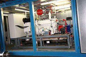 КГУ биогаз