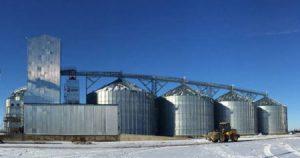 Технологическое оборудование для сельского хозяйства