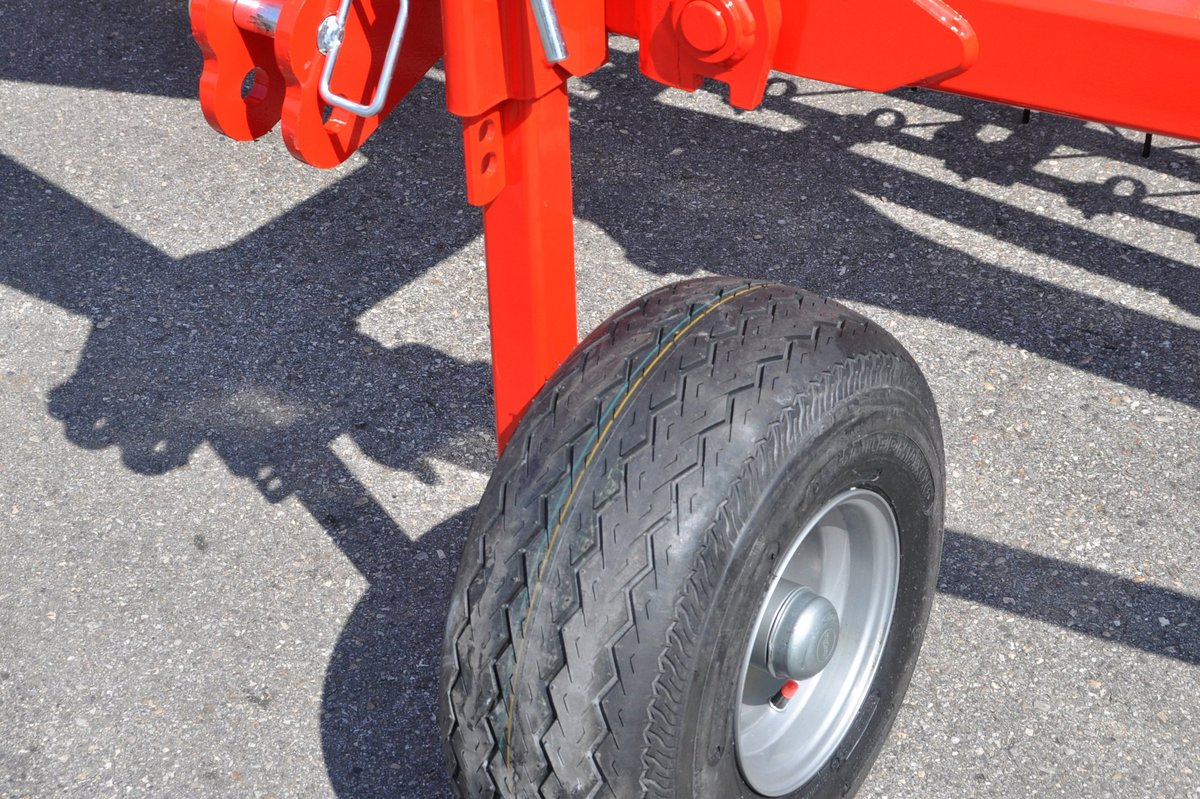 Опорные колеса прополочной бороны